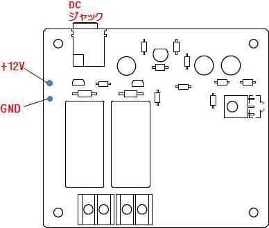 HPB-016RB2N_電源端子外観仕様図