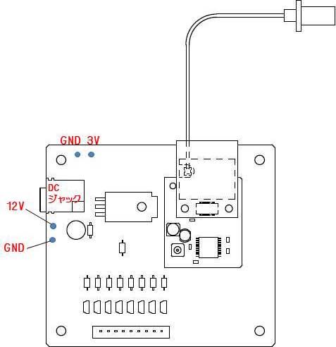 HPB-058P08N_電源端子外観仕様図