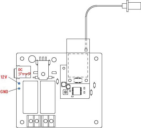 HPB-059RB2N_電源端子外観仕様図