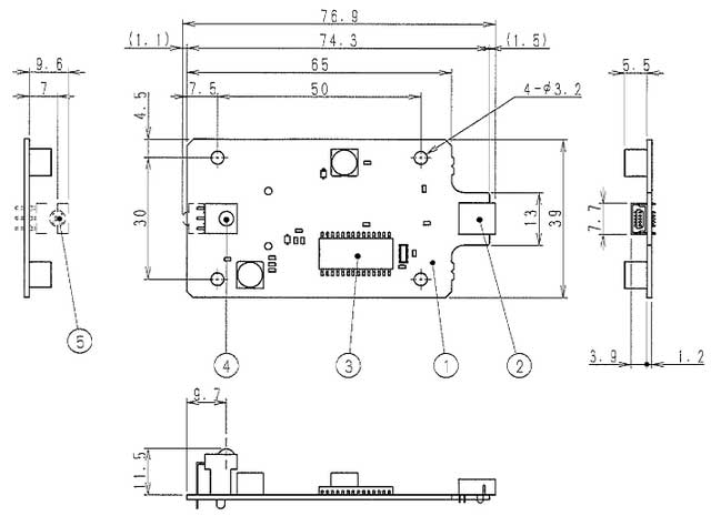 HPB-032IR