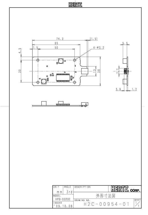 HPB-032OC